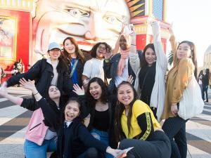 Luna Park Carnival 2018