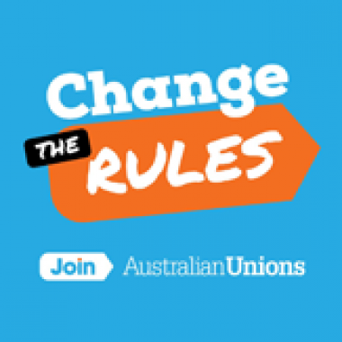 Change the Rules