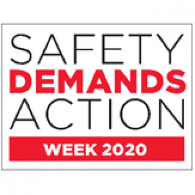 Unions make workplaces safer