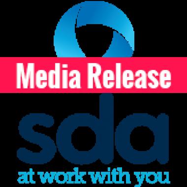SDA Media Logo