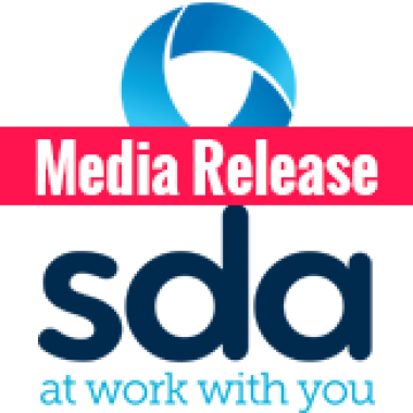 SDA Media Release