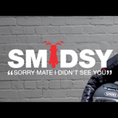Let's Stop SMIDSY Together!