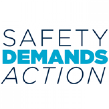 Safety Demands Action Week